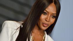 Naomi Campbell milite pour une édition africaine de Vogue