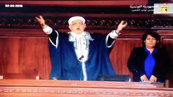 Quand Abdelfattah Mourou donne des leçons de religion à l'Assemblée