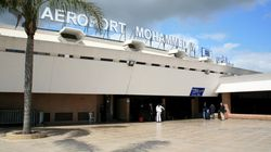 Aéroport Mohammed V: deux Algériens arrêtés avec 176 capsules de cannabis dans les