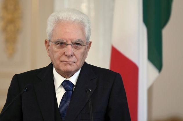 Ιταλία: Νέα σειρά διαβουλεύσεων με τα κόμματα την επόμενη εβδομάδα ανακοίνωσε ο