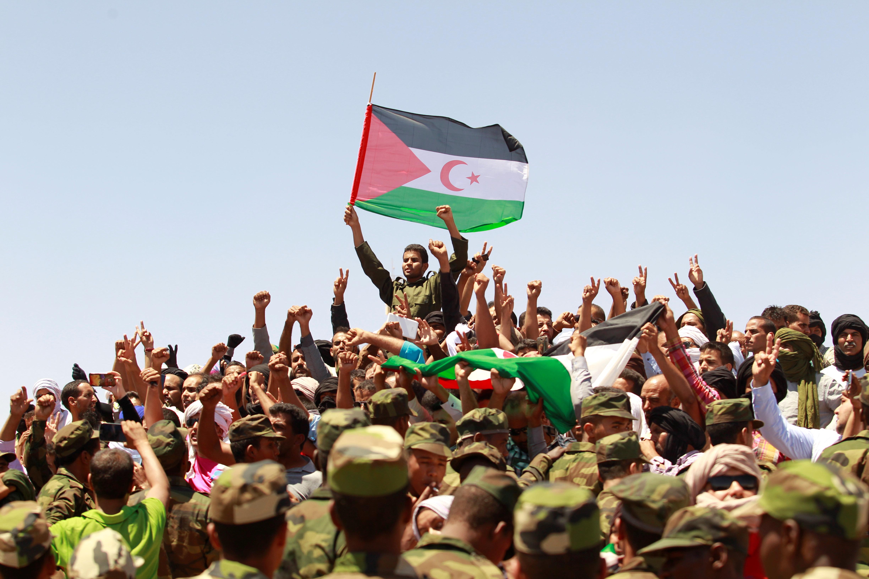 Mohamed VI s'attaque à l'Algérie — Algérie-Maroc