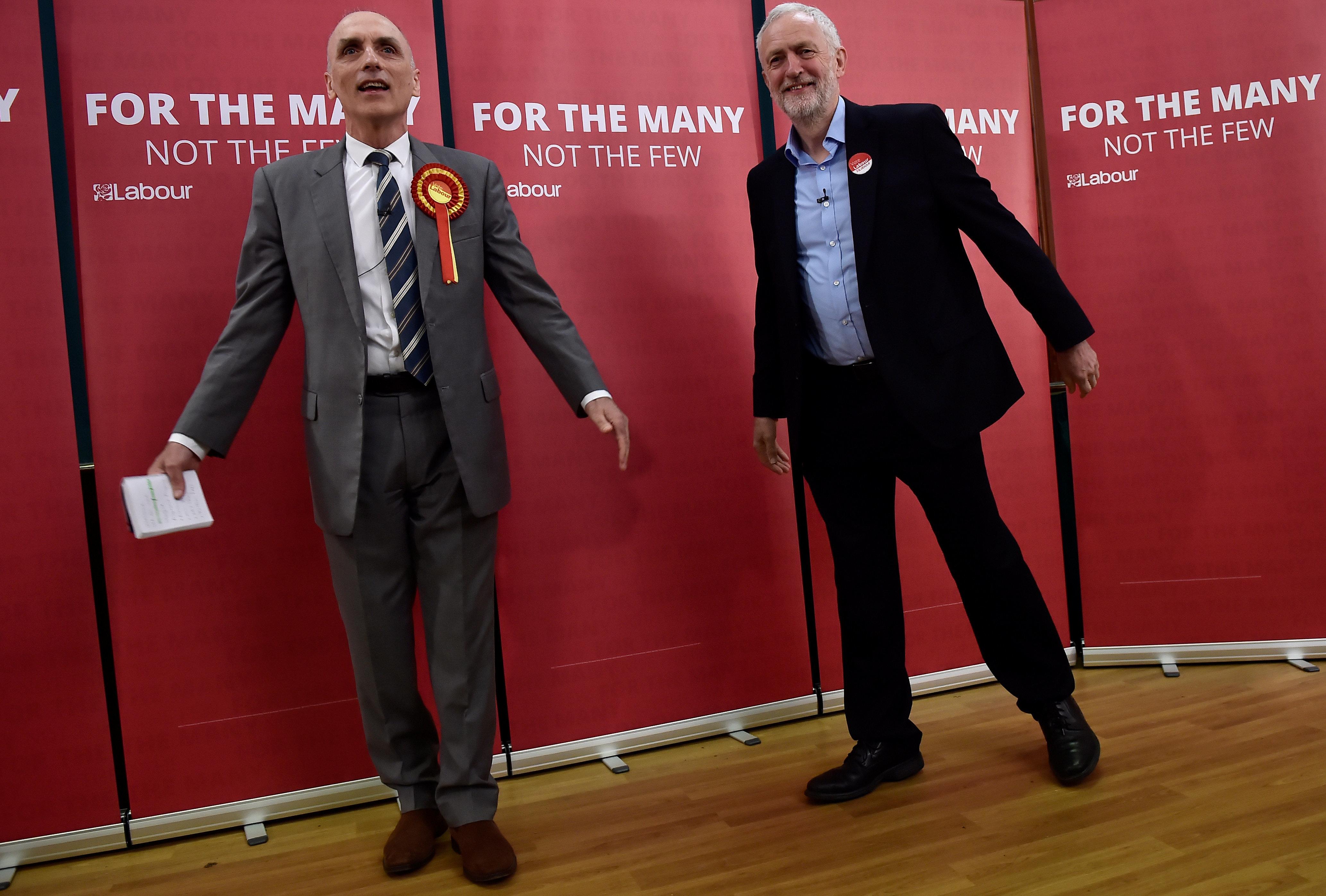 Labour MP Chris Williamson Tells RT Tories Using Salisbury Poisoning As
