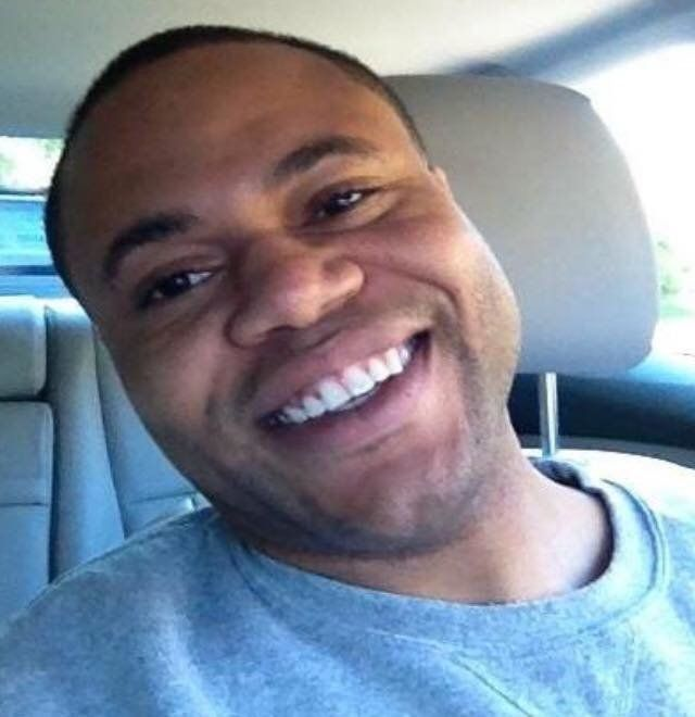 Timothy Cunningham, 35, had been missing since Feb. 12.