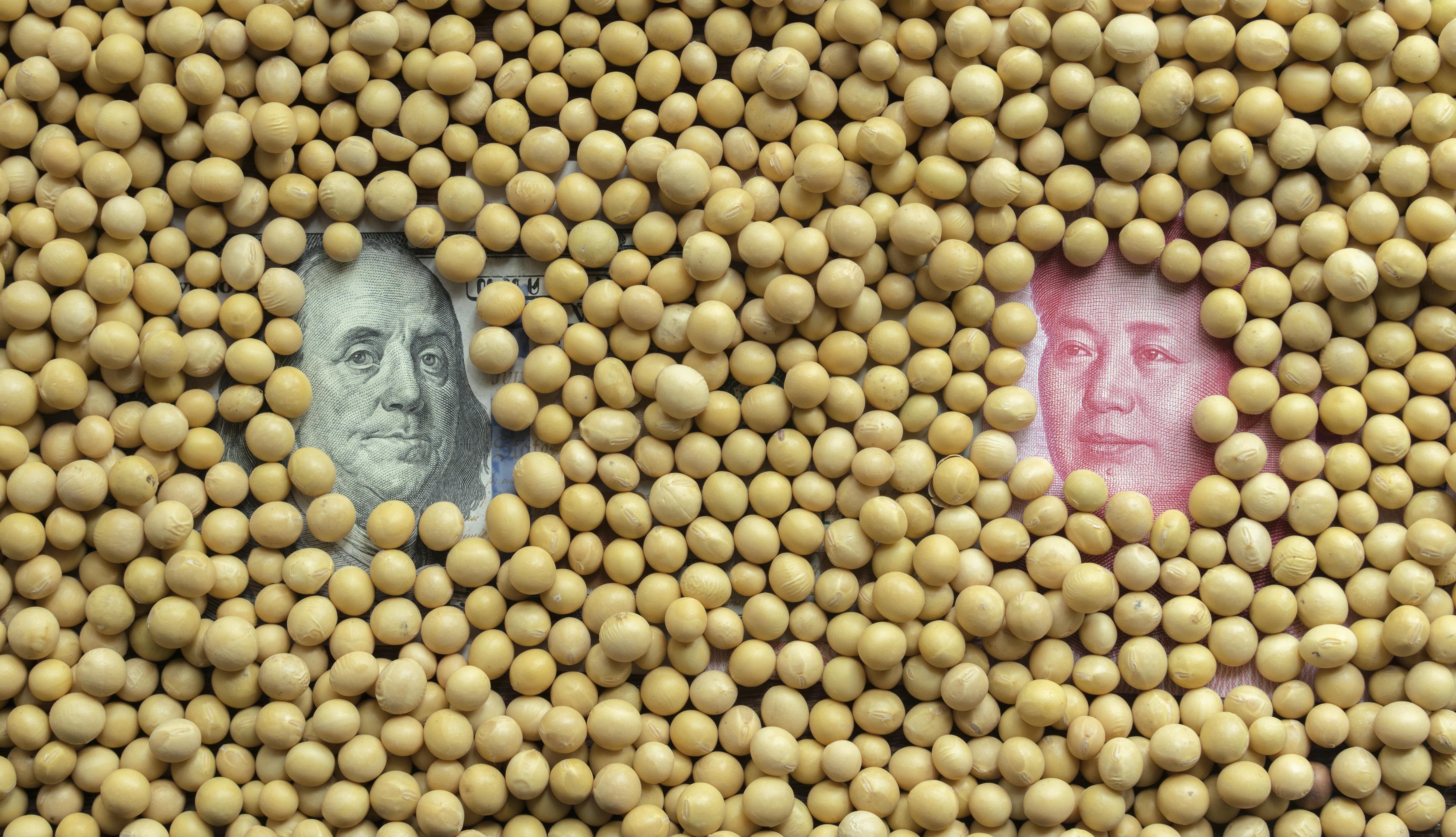 Προσφυγή Πεκίνου στον ΠΟΕ κατά των δασμών των ΗΠΑ σε 1.300 εισαγόμενα