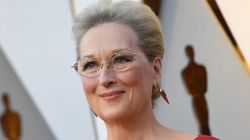 Here's Your First Look At Meryl Streep In 'Big Little