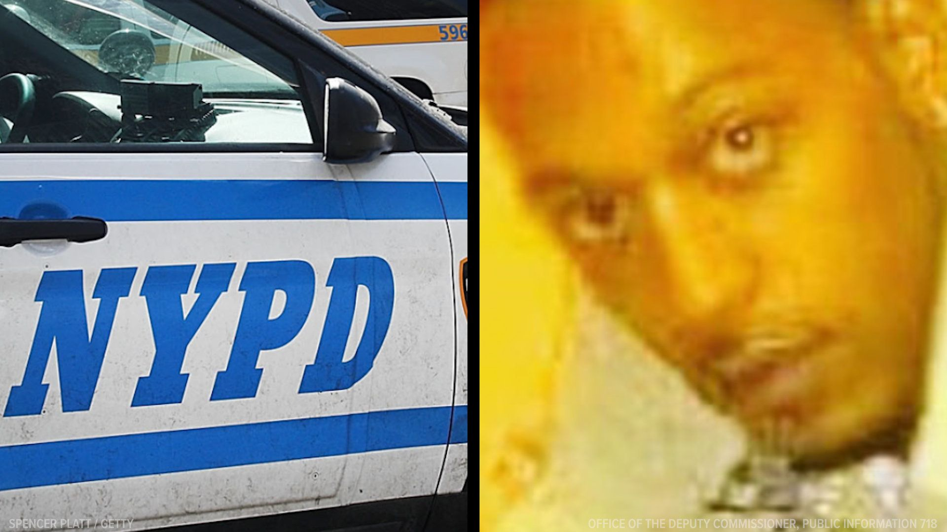 Another unarmed black man was fatally gunned down by police