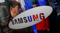 삼성전자 중국 스마트폰 점유율이 0%대로