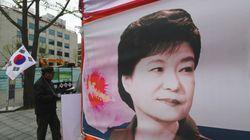 박근혜는 자신의 선고공판 TV생중계를 못