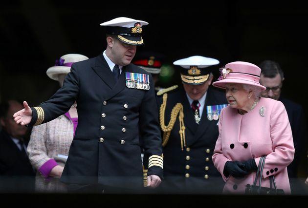 Ανατρεπτική θεωρία στον μουσουλμανικό κόσμο: Η βασίλισσα Ελισάβετ είναι απόγονος του