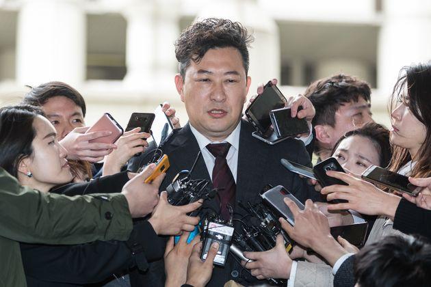 박근혜 변호인은 1심 선고에 대해 이렇게
