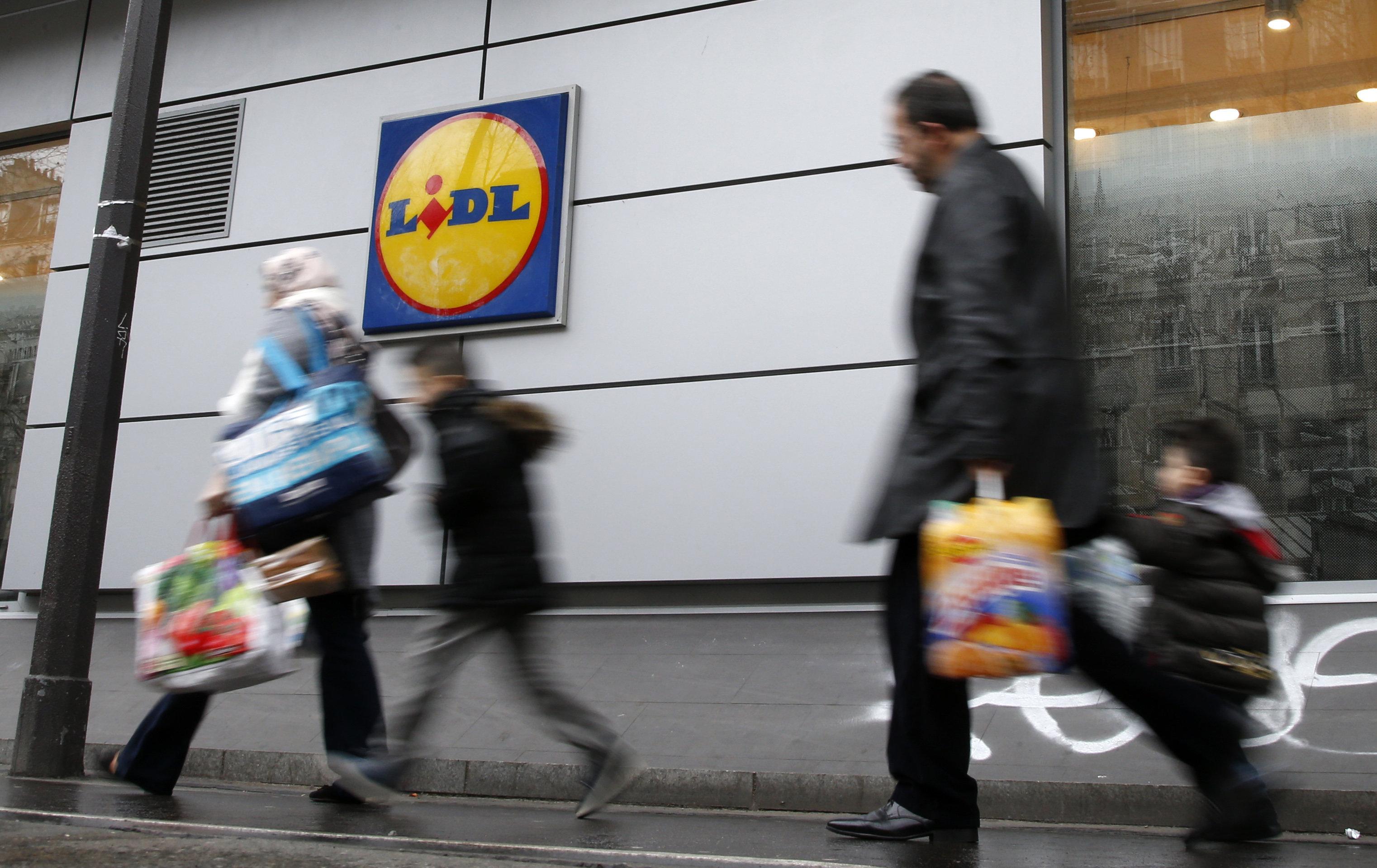 Wohnungsnot in Städten: Kunden können künftig bei Aldi, Lidl & Co.