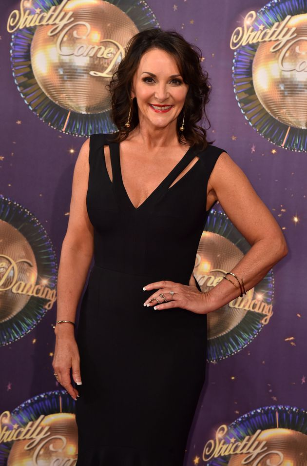 Shirley Ballas is seemingly returning to 'Strictly Come
