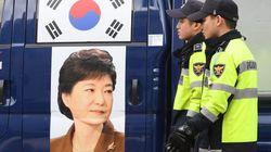 Κάθειρξη 24 ετών για διαφθορά στη πρώην πρόεδρο της Νότιας Κορέας, Παρκ
