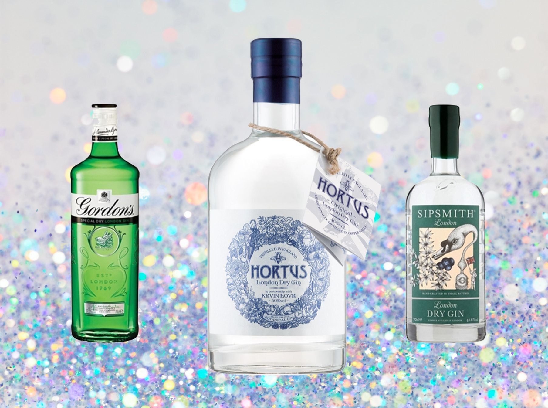 Lidl's Gin Beats Gordon's And Sipsmith In Blind Taste