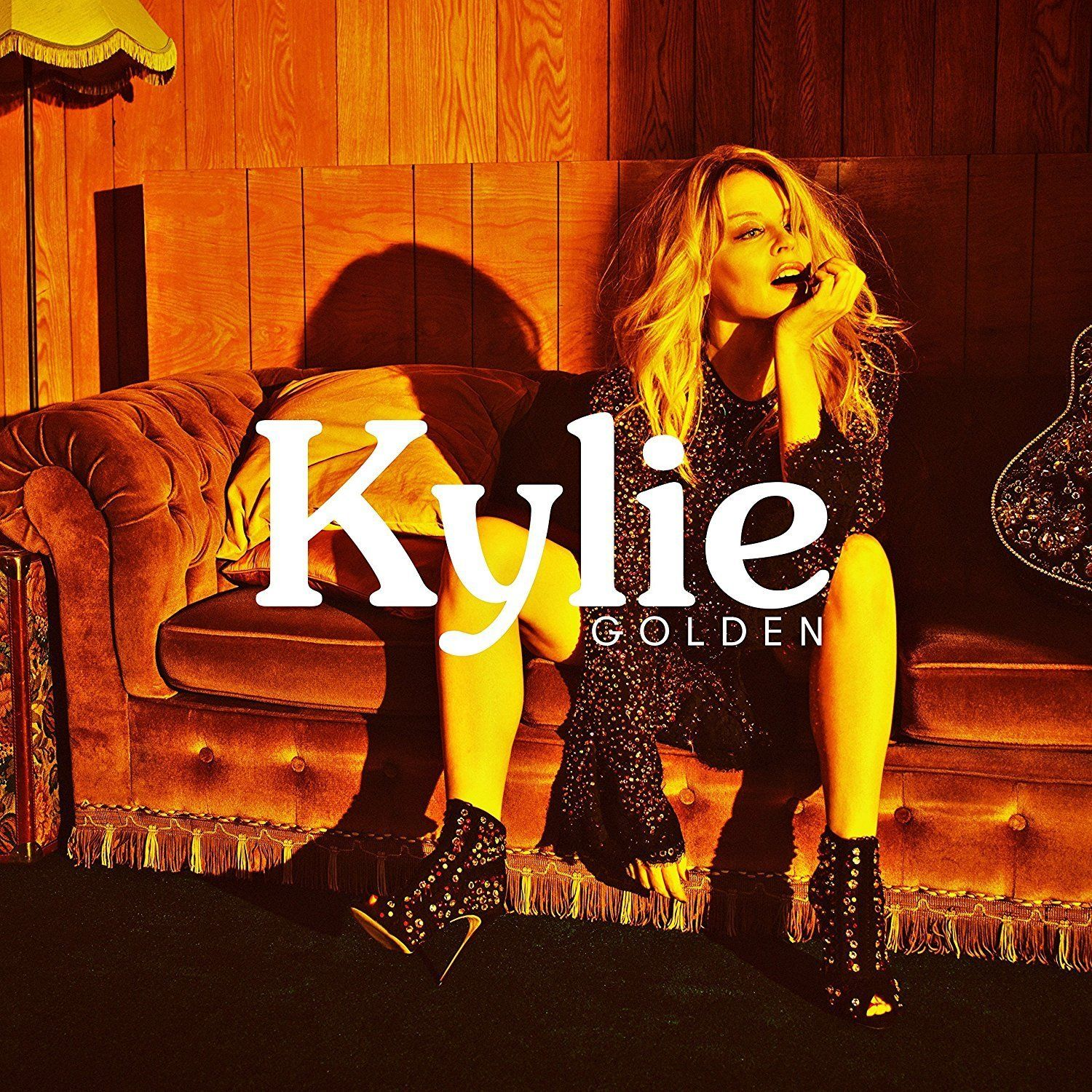 Kylie Tries On Country For Size On 'Golden' - And It Fits: HuffPost