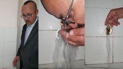 L'eau de la prison de Oukacha n'est pas polluée, démonstration à