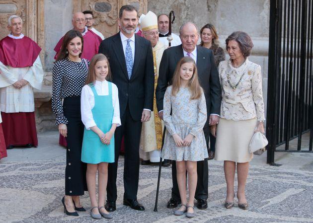 Αυτός είναι τελικά ο λόγος που αρπάχτηκε η βασίλισσα Λετίθια με την πεθερά της