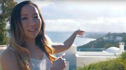 Quand la vlogueuse vietnamo-suédoise Denise Sandquist fait découvrir la