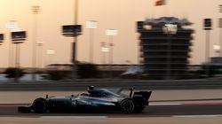 Formel 1 im Live-Stream: Qualifying in Bahrain online