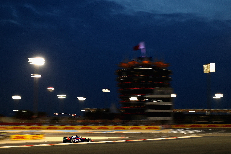 Formel 1 im Live-Stream: Große Preis von Bahrain online