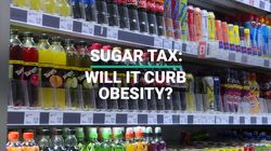Sugar Tax: Will It Curb The UK's