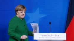 Η συντηρητική πτέρυγα του CDU ζητά την αποχώρηση της Μέρκελ από την ηγεσία του