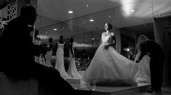 Für jede Frau ist die Brautkleid-Suche magisch – auch für Steph, die immer mehr