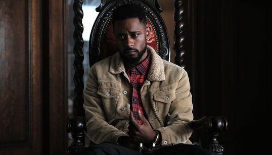 'Atlanta', uma série de TV que mostra o horror da infância negra