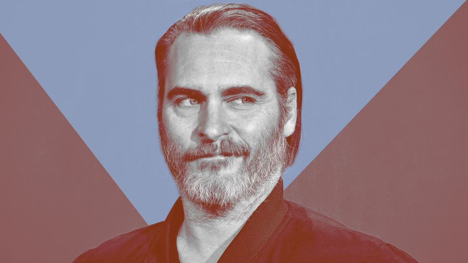 What If Joaquin Phoenix Is Friendlier Than He Gets Credit