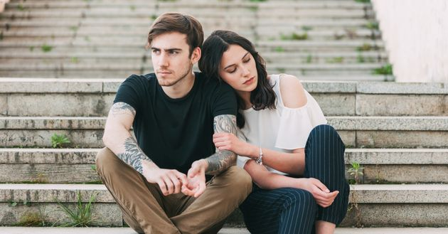 A partner who routinely dismisses your concerns can be a sign that the relationship isn't worth fighting