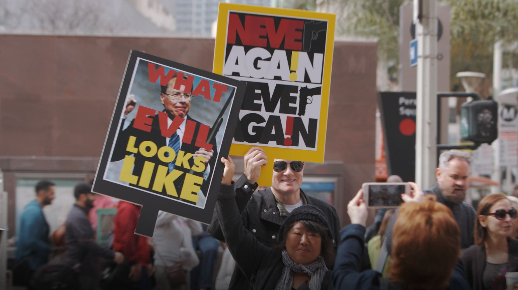 Support for gun reform has risen since Parkland yet Congress is at a standstill