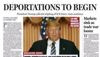 Trump tales