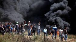 9 Παλαιστίνιοι νεκροί, ανάμεσά τους και ένας δημοσιογράφος, από ισραηλινά πυρά στη