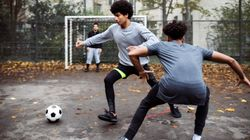 Street Football Has The Power To Change