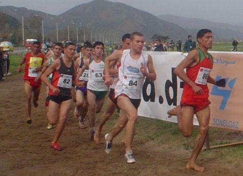 Athlétisme: arrivée en Jordanie, la délégation algérienne apprend que la compétition a été