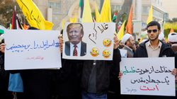 BLOG - Trump va-t-il faire exploser le Moyen