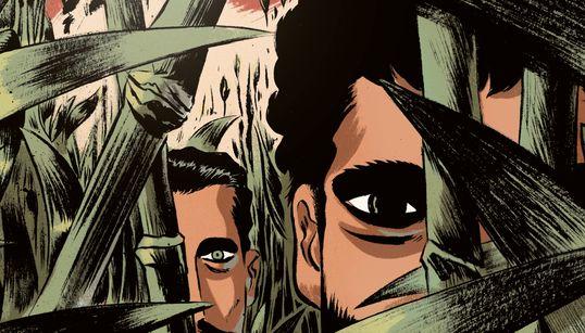 Στα Μυστικά του Βάλτου: Tο σκοτεινό «παιδικό» βιβλίο της Πηνελόπης Δέλτα, έγινε ένα τραχύ graphic novel με διαχρονικό