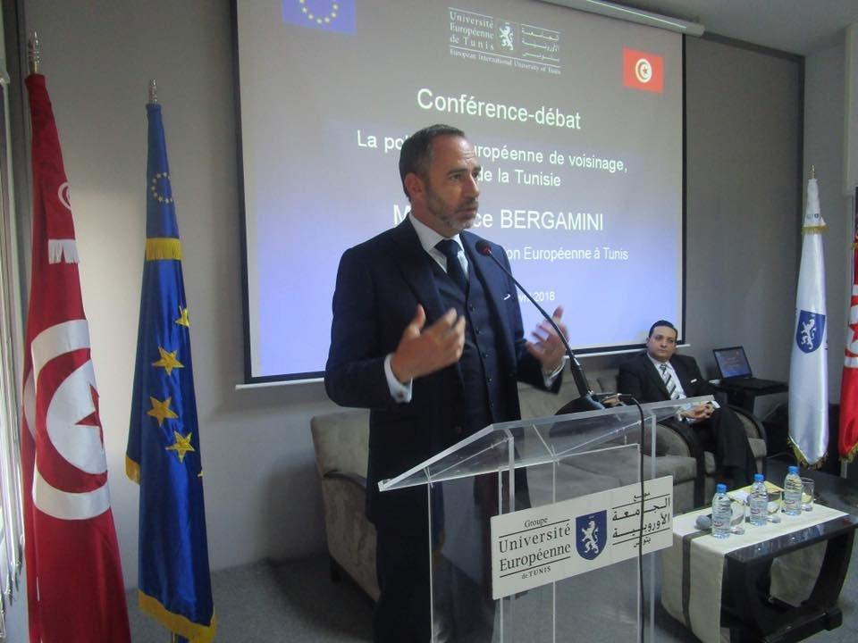 Une enveloppe de 20 millions d'euros de dons pour la société civile en 2019 annonce Patrice