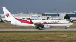 Perturbations sur les vols d'Air Algérie vers la