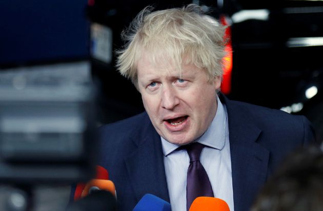 Russian officials have called for a meeting with Boris
