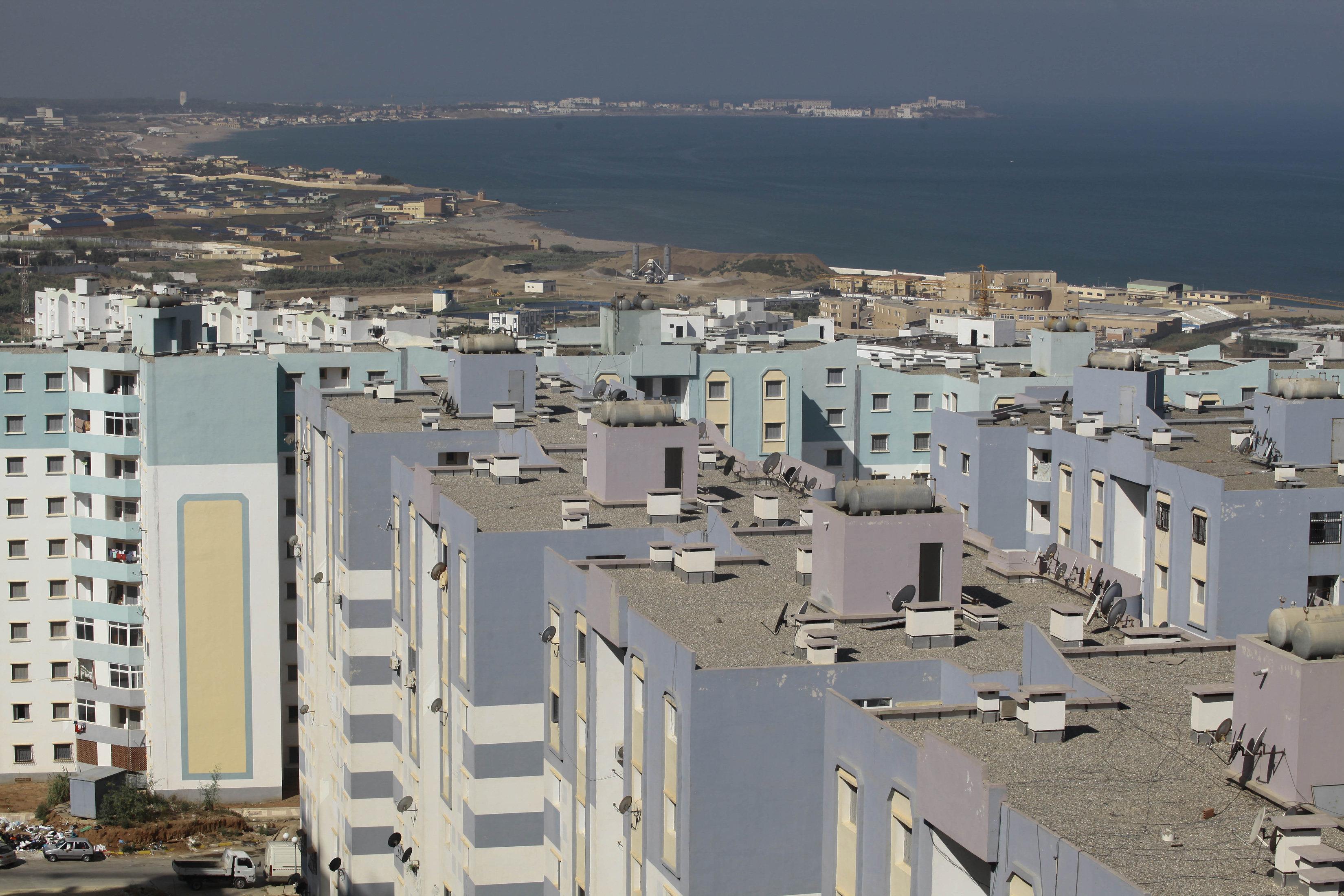 Distribution de 27.000 logements dans les trois prochains