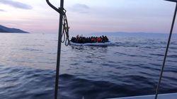 Στην Τουρκία και στις χρονοβόρες διαδικασίες παροχής ασύλου, αποδίδουν στη Γερμανία την αύξηση των προσφυγικών