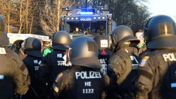 Allemagne: une voiture fonce dans la foule à Münster, plusieurs
