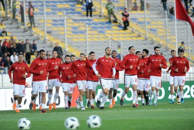Le Maroc disputera trois autres matchs amicaux avant la Coupe du monde