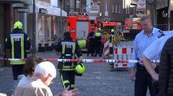 Φορτηγάκι παρέσυρε και σκότωσε 4 άτομα στη Γερμανία. Δεκάδες οι τραυματίες. Αυτοκτόνησε επί τόπου ο