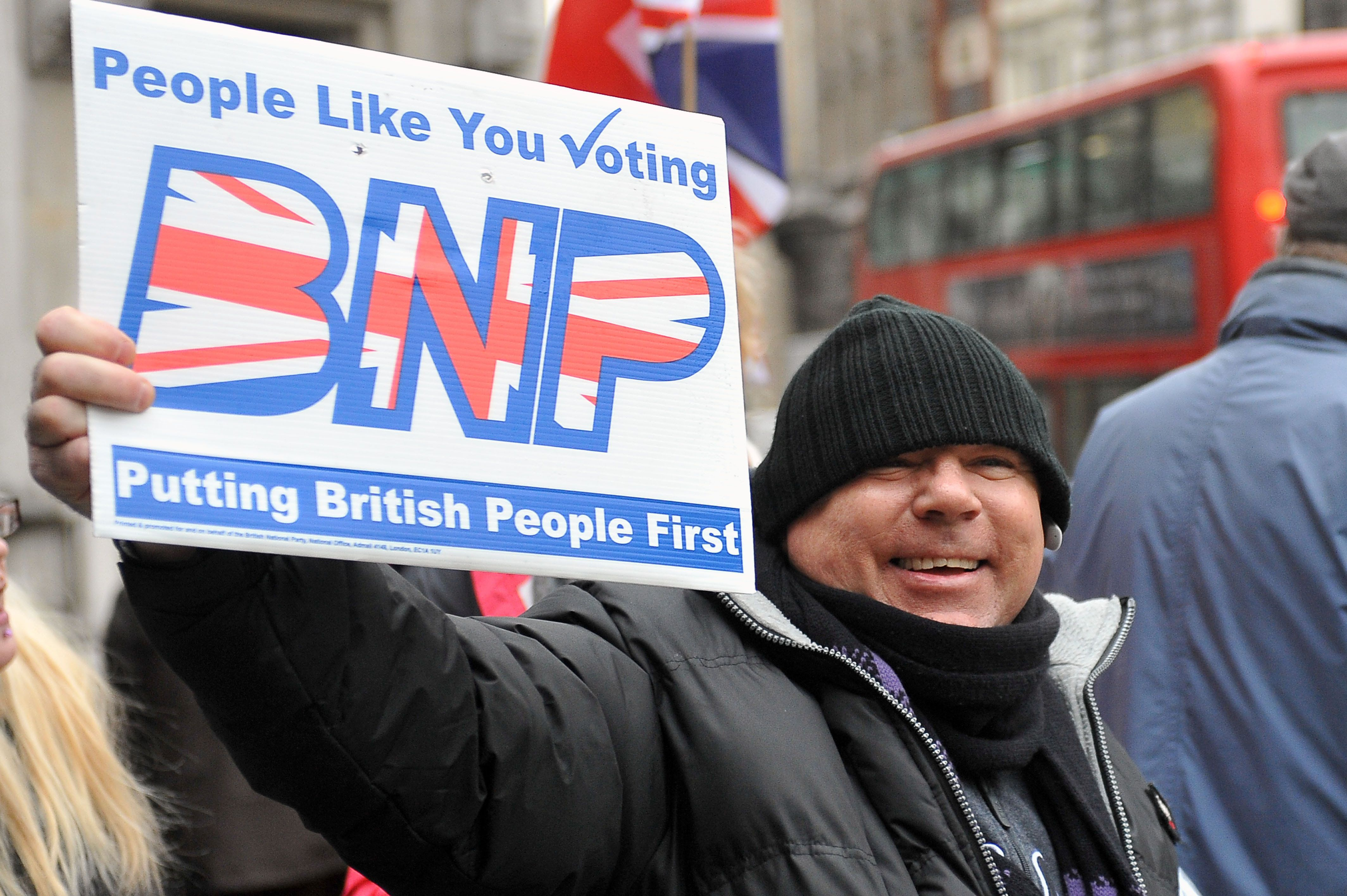 Far Right BNP Loses Its Last District