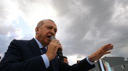 Münster-Attentat: Staatschefs sprechen Beileid aus – nur Erdogan hat anderes im