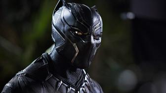 Marvel Studios' BLACK PANTHER