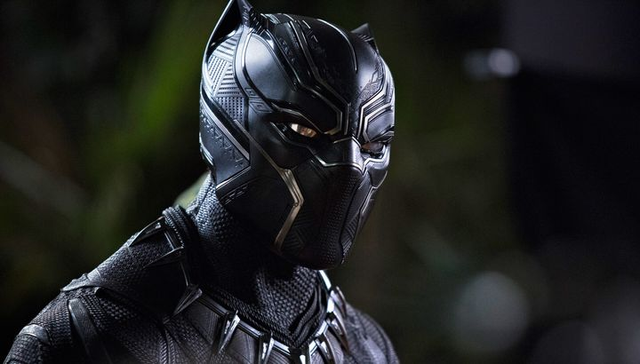 "Marvel Studios'""Black Panther"""
