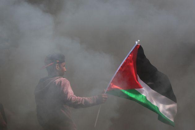 '두번째 피의 금요일' 팔레스타인 사망자가 9명으로